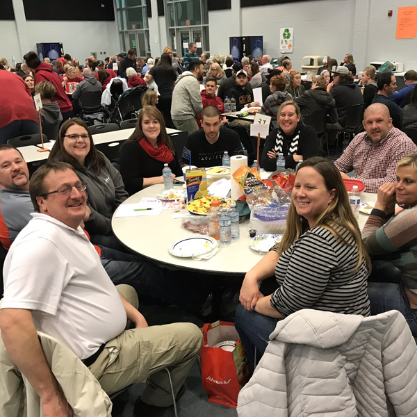 Life Network Trivia Night